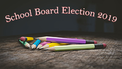 School Board Election 2019