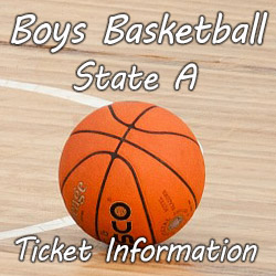 State A BB Ticket Information