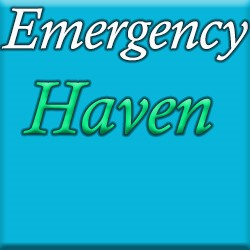 Emergency Haven Icon