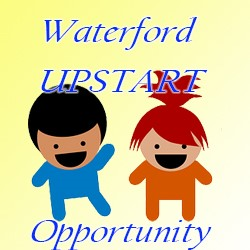 Waterford UP Start