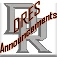 Dell Rapids Elementary School Daily Announcements