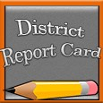 District Report Cards Icon