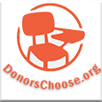 Donors Choose.org Icon