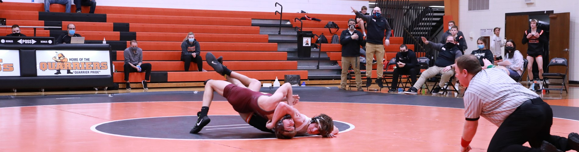 Dell Rapids Wrestling